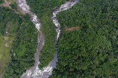 Waar de 2 rivieren samenkomen