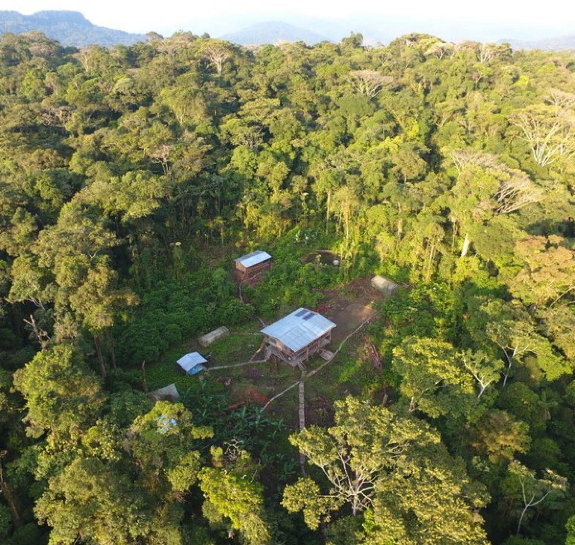 N.R. La Isla Escondida